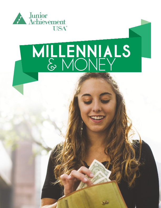 Millennials and Money