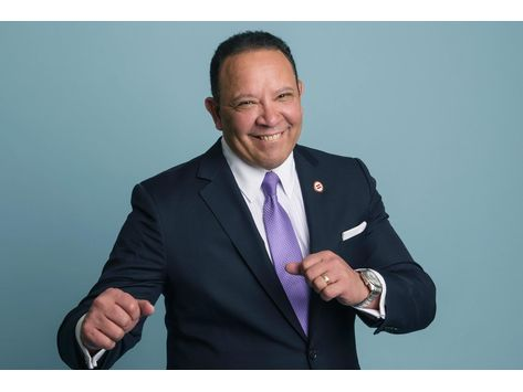 Image of Marc Morial