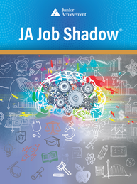 JA Job Shadow<sup style='text-decoration:none;'>®</sup> Blended Model